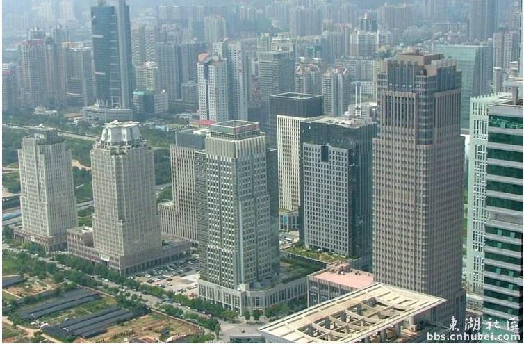 重庆南川金佰利财富中心工地400KW机组